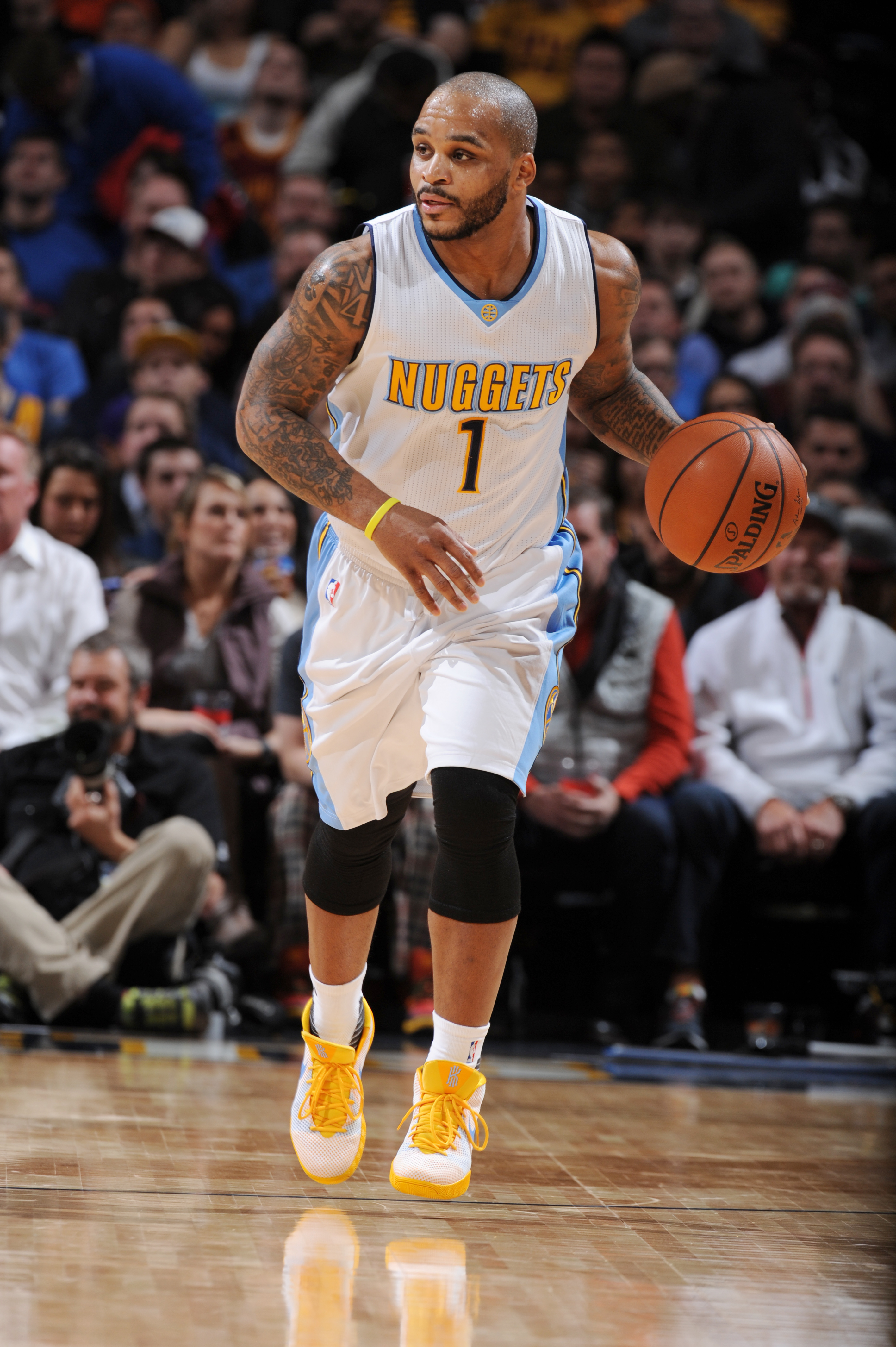 Jameer Nelson The Pete and Jameer Nelson Foundation