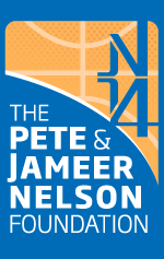 The Pete and Jameer Nelson Foundation